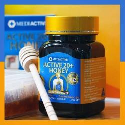 Mediactive® 20+ Honey蜂蜜Active 20+ Honey