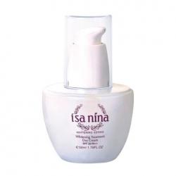 Whitening Treatment Day Cream (SPF25-PA++) 淨白緊膚再生日霜(防曬25度