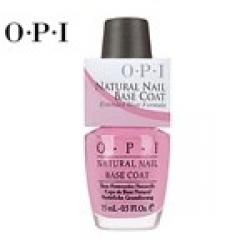 OPI Natural Nail Base Coat 天然指甲底油