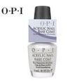 OPI Aceyilc Nail Base Coat 人造指甲底油