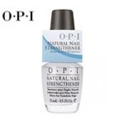 OPI Natural Nail Strengthener 天然指甲加強劑