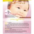 BABY FACE Collagen Whitening Mask 雪白晶瑩骨膠原面膜