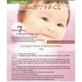 BABY FACE Collagen Acne Treatment Mask 中藥暗瘡消炎骨膠原面膜